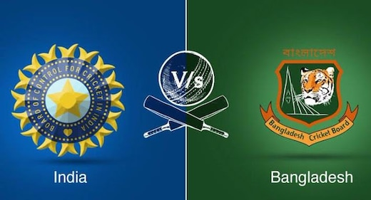 India Vs Bangladesh ICC Champions Trophy-Semi Final Match on 15th June 2017