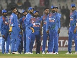 India vs England पांच T-20 मैचों की सीरीज का तीसरा मैच आज, ऐसे देखें लाइव मैच
