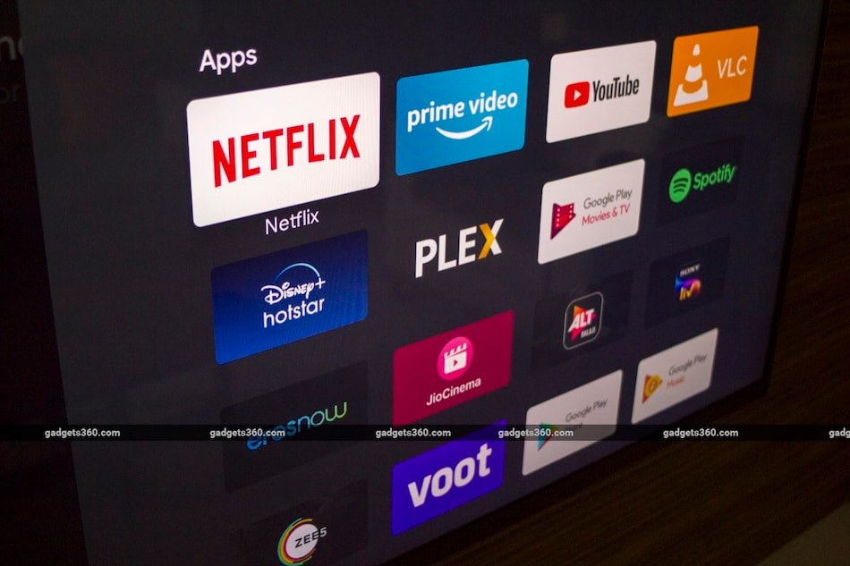 Netflix, Amazon, Disney+ Hotstar, 12 Others Sign New Self-Regulation Code