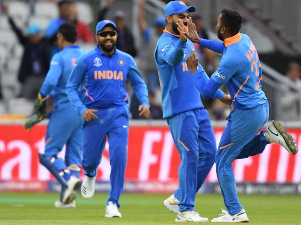 India vs New Zealand First T20I Match: How to Watch Live, Follow Scores Online