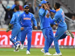 India vs Afghanistan Live Stream: How to Watch Cricket World Cup 2019 Telecast on Mobile and PC