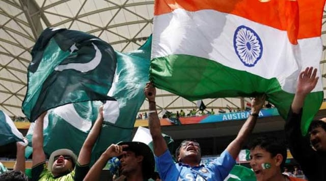 Yes the Big Fight is on, Book Tickets for The India-Pak Match on 18th June 2017