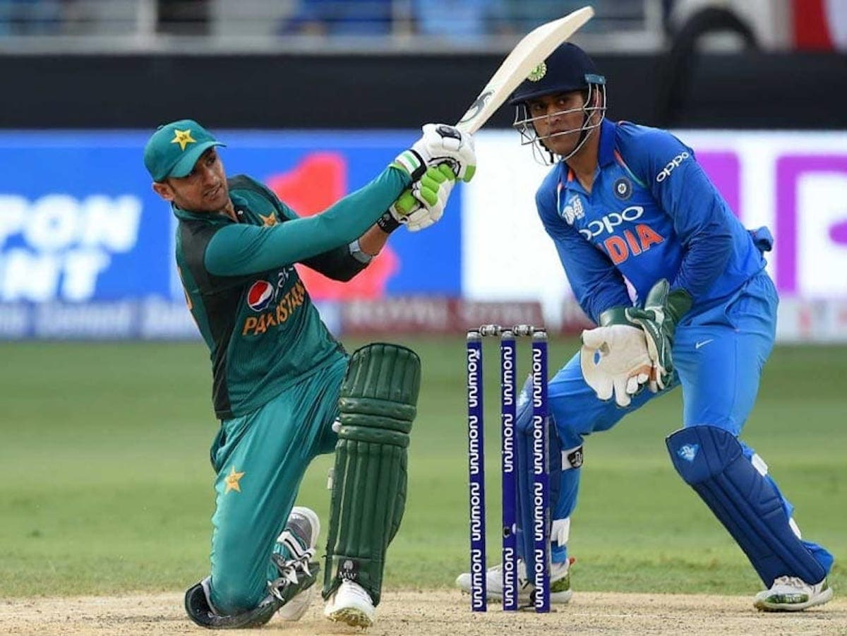 India vs Pakistan Live Score: Use These Apps for ICC Cricket World Cup Live Score Updates
