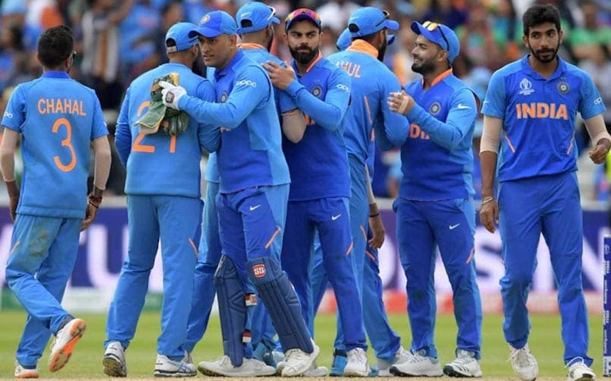 India vs Sri Lanka Live World Cup Cricket Match: How to Stream in India, Sri Lanka, and Other Countries