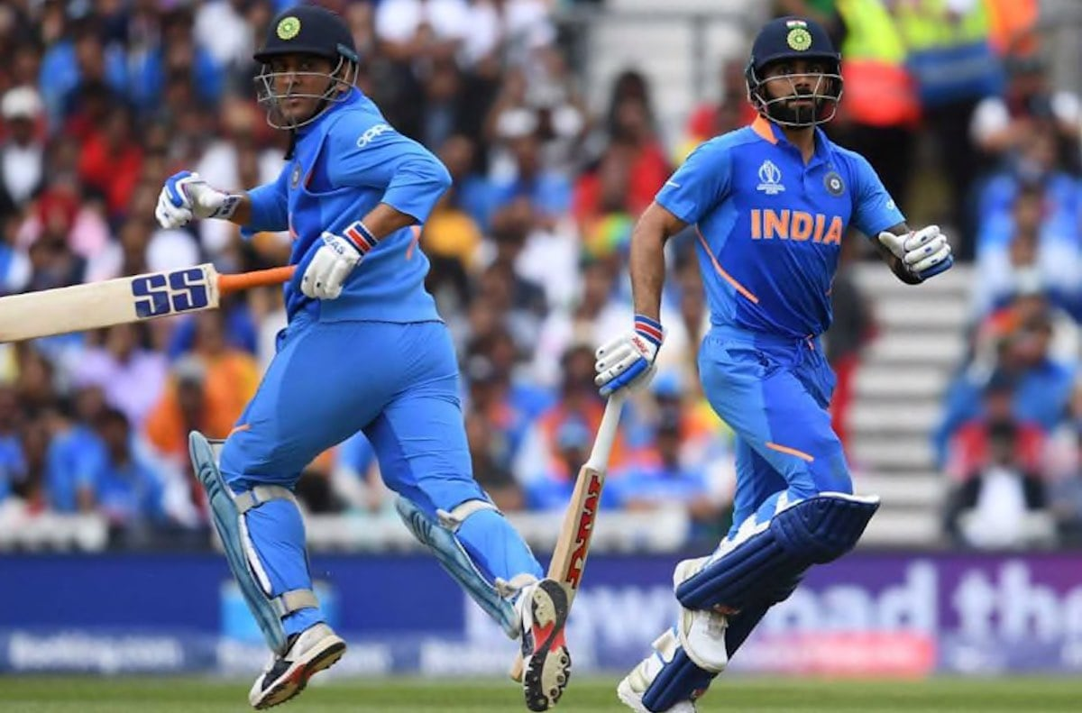 India vs West Indies Live Stream: How to Watch Cricket World