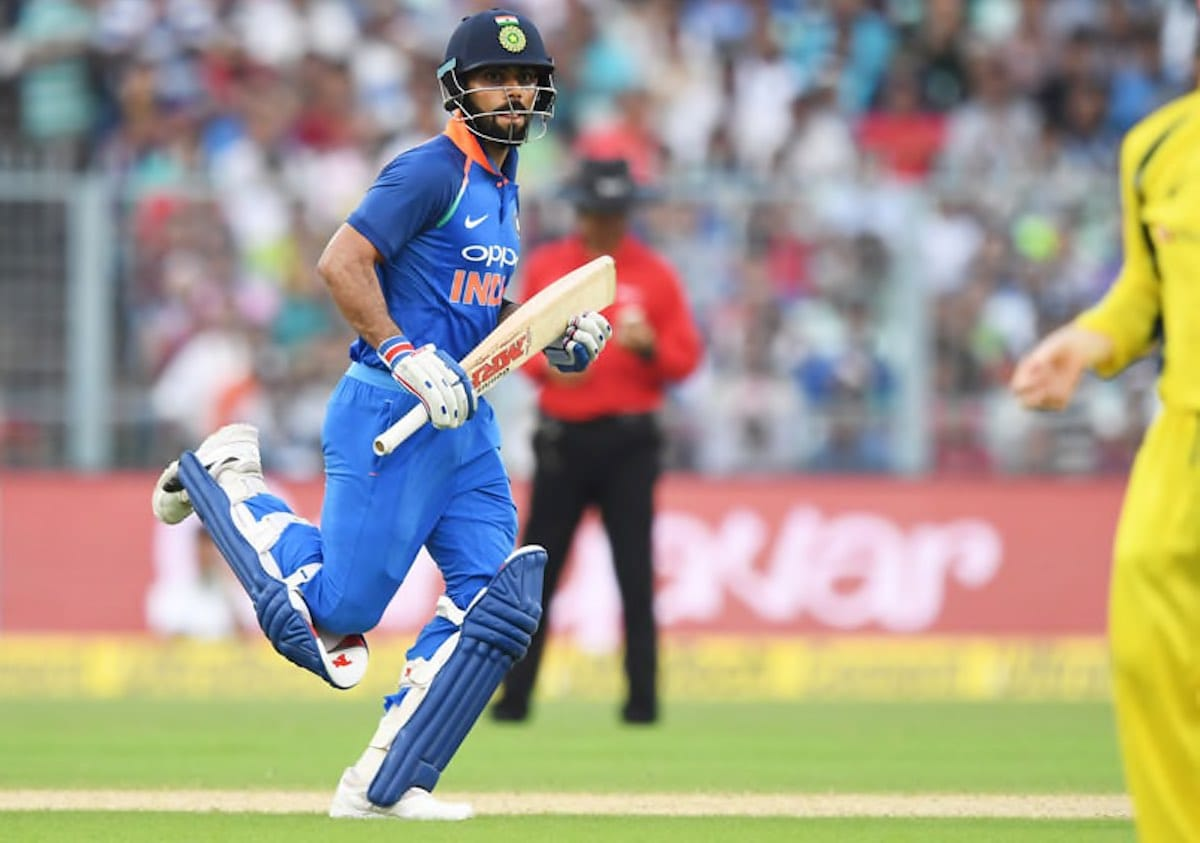 India vs Australia 2nd ODI Match Today: How to Watch Live Stream and Get Score Updates Online