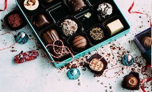 Top 5 Dark Chocolate Brands In India to Look Out For This Festive Season