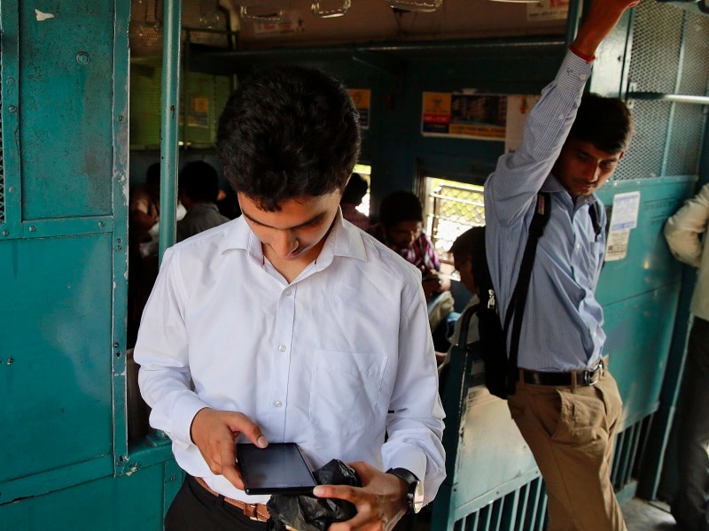 India to Have 1 Billion Mobile Users by 2020, Predicts GSMA