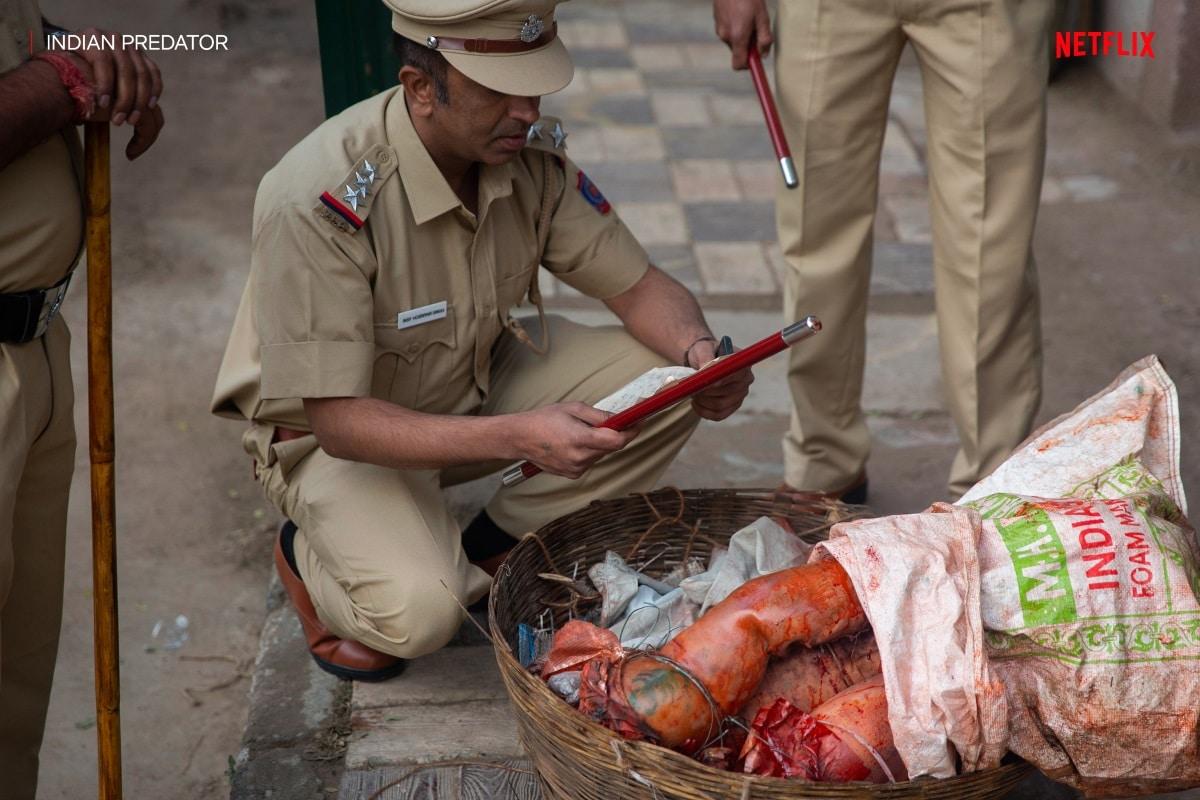 Indian Predator Netflix indian predator netflix