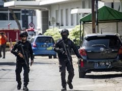 Two Suicide Bombers Blow Themselves Up At Indonesian Police Headquarter: Authorities