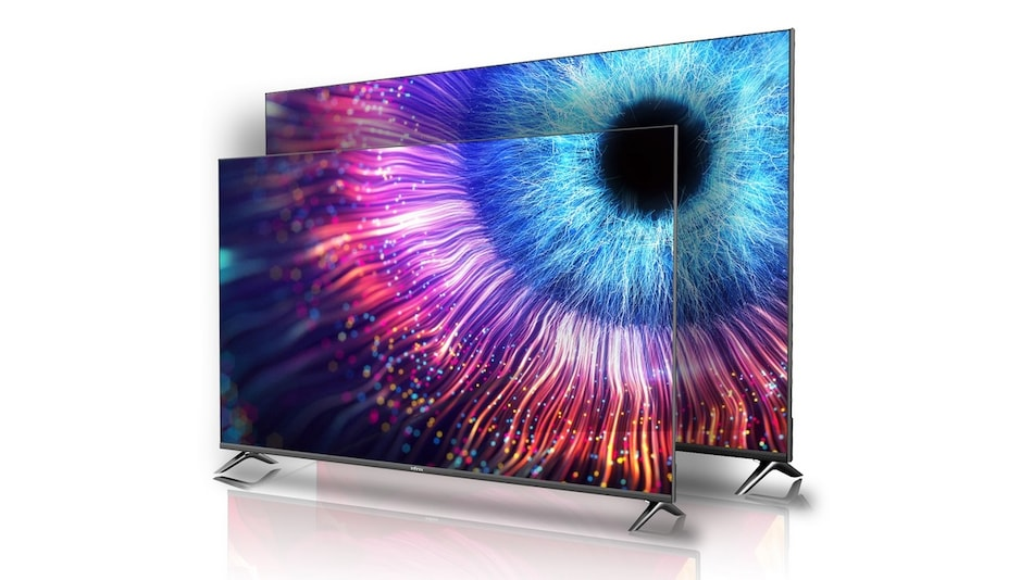 Infinix 32X1, Infinix 43X1 Smart TVs With Bezel-Less Screens, HDR10 Support Launched in India