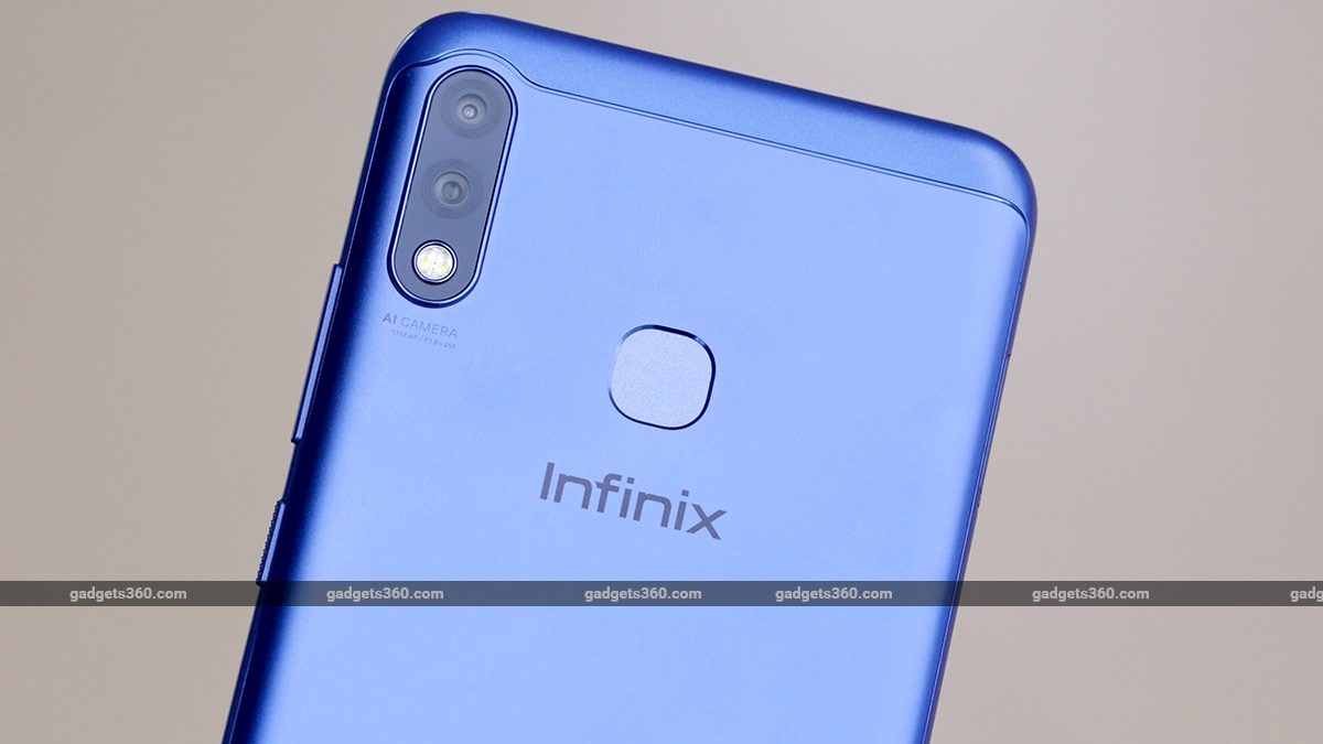 Infinix Hot 7 Pro Camera Module Infinix Hot 7 Pro Review