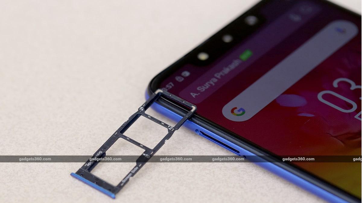 Infinix Hot 7 Pro Review | NDTV Gadgets360 com