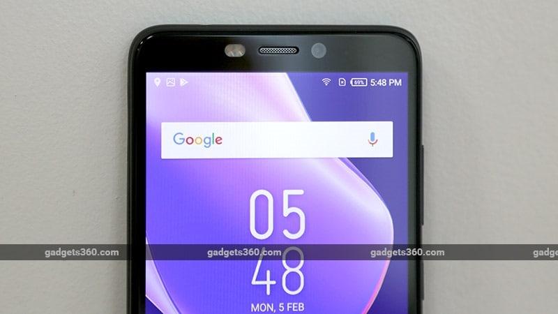 Infinix Hot S3 Review | NDTV Gadgets360 com