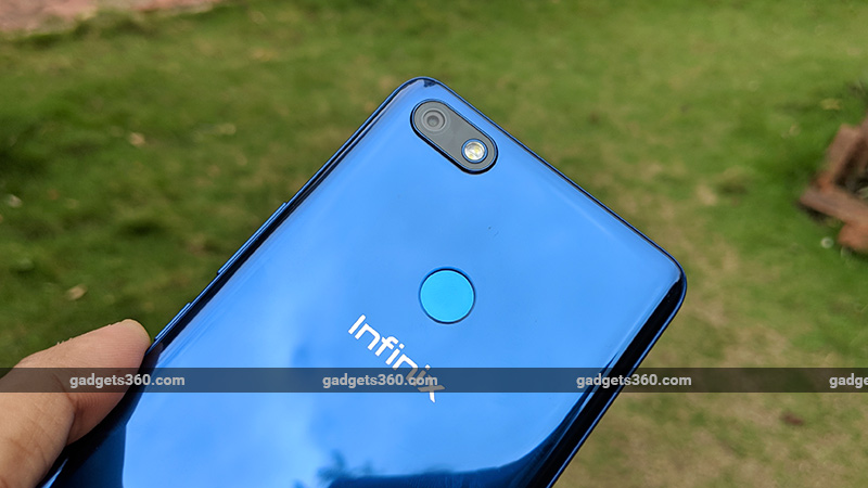 Infinix Note 5 Camera Infinix Note 5 Review