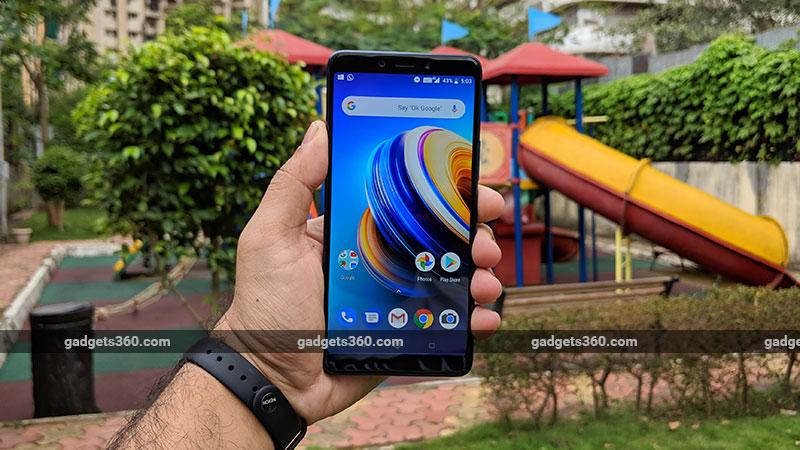 Infinix Note 5 Review | NDTV Gadgets360 com