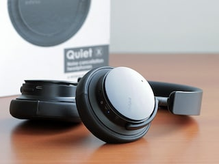 Infinix Quiet X Review: Active Noise Cancelling Headphones at Rs. 8,999