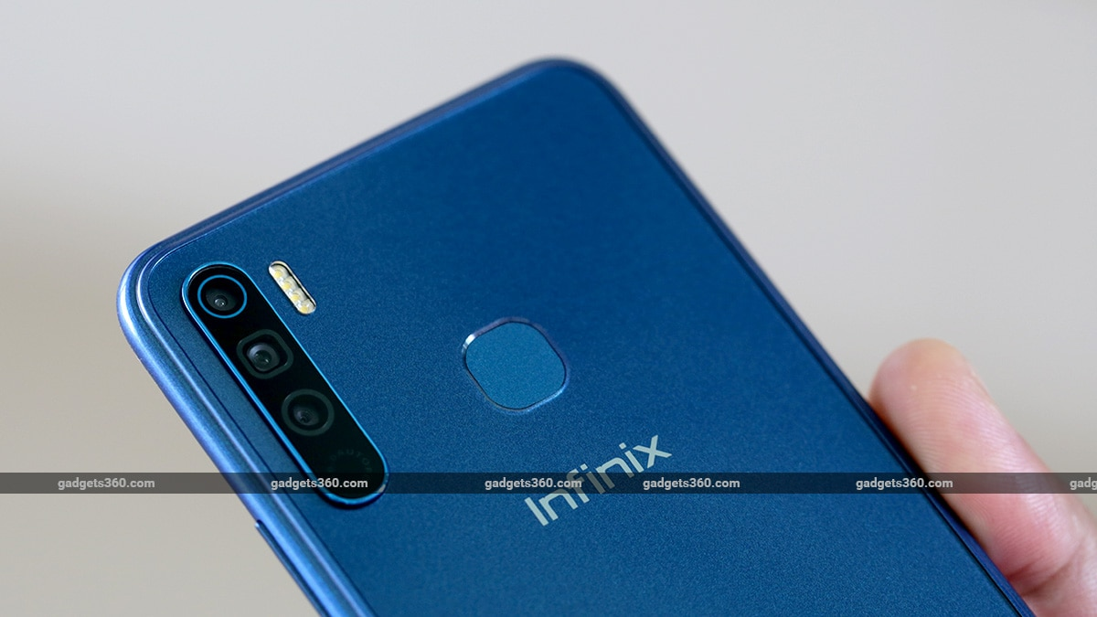 Infinix S5 Lite triple camera Infinix S5 Lite Review