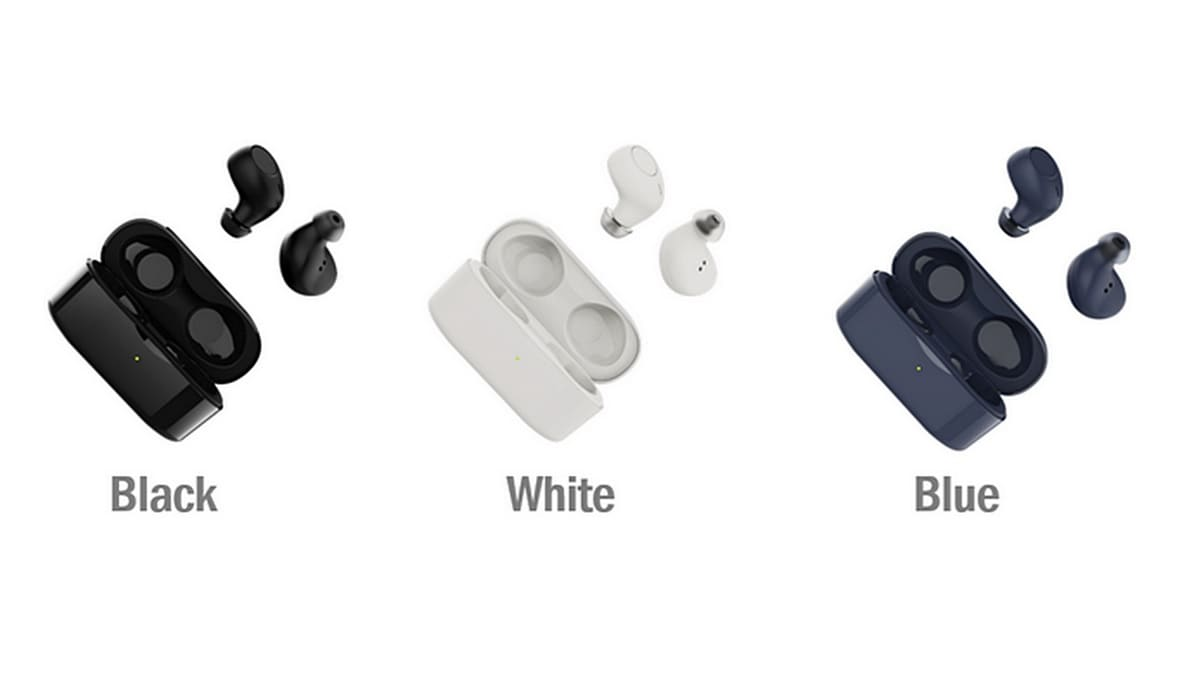 Snokor iRocker TWS Earbuds by Infinix With Up to 4 Hours Playtime, Bluetooth v5.0 Launched in India