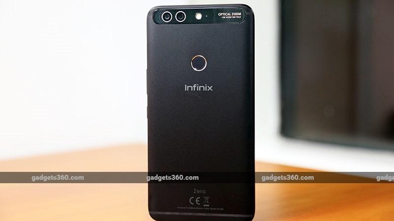 Infinix Zero 5 Pro Back 120717 210742 5536 Infinix Zero 5 Pro Review