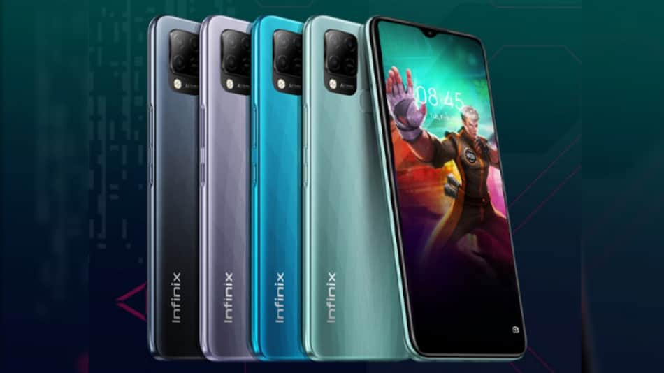 Infinix Hot 10S India Launch Set for May Second Week, Infinix Note 10 Pro Launching on May 13