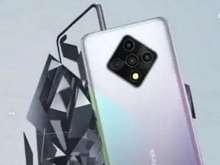 Infinix Zero 8 स्मार्टफोन के स्पेसिफिकेशन लीक, डिज़ाइन की भी मिली झलक