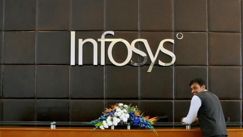 Infosys Invests Undisclosed Sum in US-Based Big Data Startup TidalScale