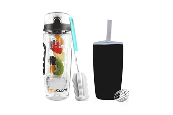 InstaCuppa Fruit Infusion Bottle