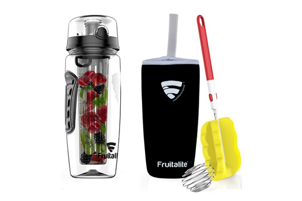 Fruitalite Infuser Bottle