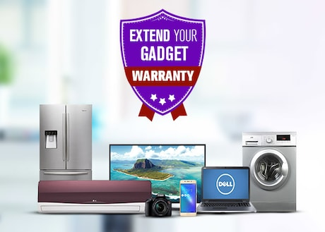 These Gadget Extended warranty plans are Breaking the Internet, Get Additional Warranty Protection Plan for your Gadgets Today!