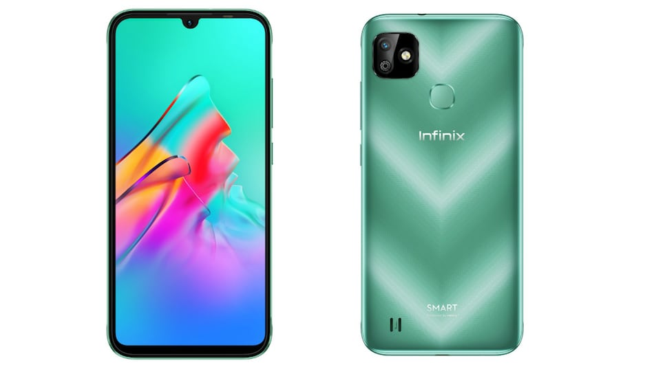 Infinix Smart HD 2021 With Android Go Launched in India, Snokor A10 Soundbar Unveiled