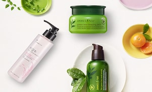 5 Skincare Must Have Innisfree Products, Pamper your Skin with Korean Beauty Regime