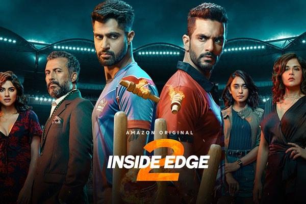Inside Edge: best Indian Web series on Amazon Prime