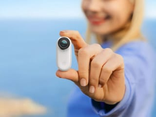 Insta360 Go 2 Action Camera Launched at $299