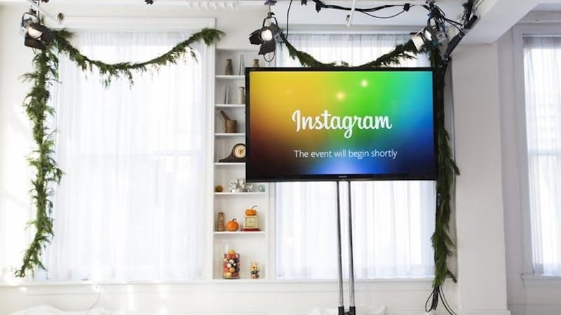 Instagram Wants to Be Your One-Stop Shopping Destination