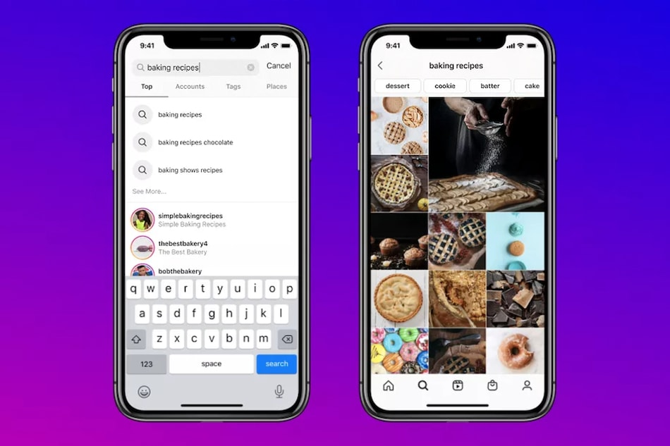 Instagram Enables Keyword-Based Search for Select Users, Guides Rolling Out for All