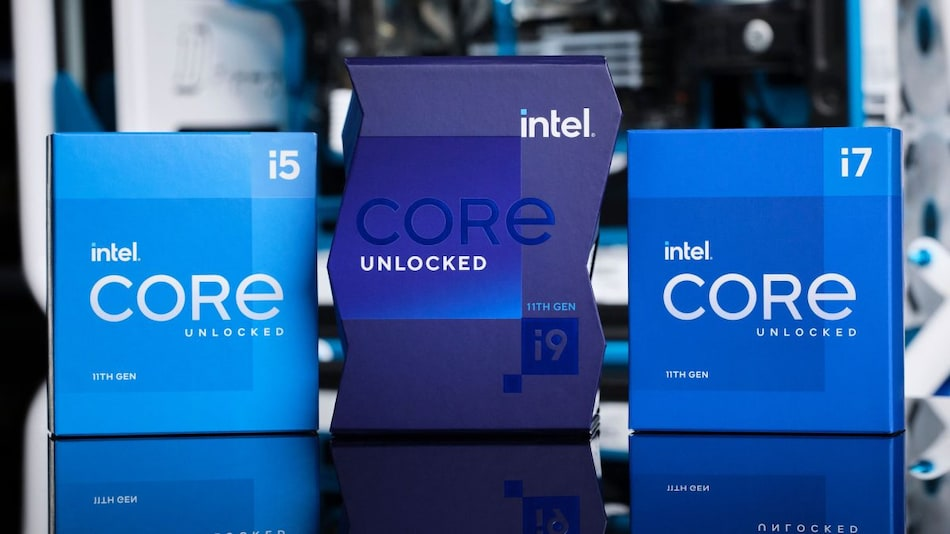 Intel 11th Gen 'Rocket Lake' Desktop CPUs Launched, Including Flagship Core i9-11900K