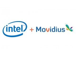 Intel Buys Movidius, the Machine Vision Firm That Powers Google Tango