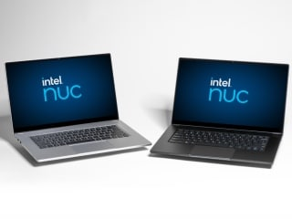 Intel NUC M15 Laptop Kit Launched With 11th-Generation Core i5 and i7 Processors