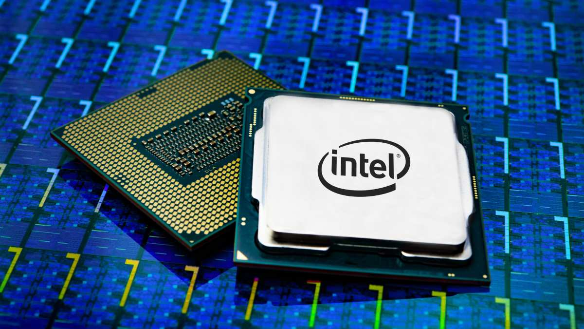 Intel 10th Gen 14nm 'Comet Lake', 10nm 'Ice Lake' 10000-Series CPU