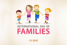 International Day of Families 2020 : Celebrated On 15th May