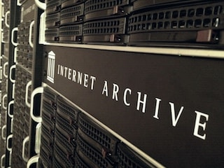 Indian ISPs Blocking Access to Internet Archive