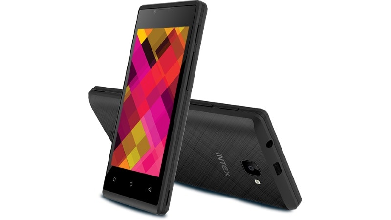 Intex Aqua Eco 3G Entry-Level Smartphone With 4-Inch Display Launched