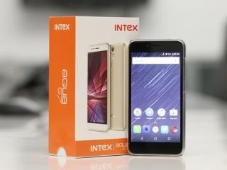 Intex Aqua S7 Review