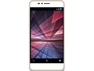 Intex Aqua S7 With 4G VoLTE Support, Fingerprint Sensor Launched at Rs. 9,499