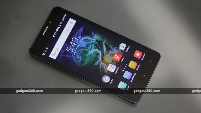 Intex Aqua Supreme+ Review