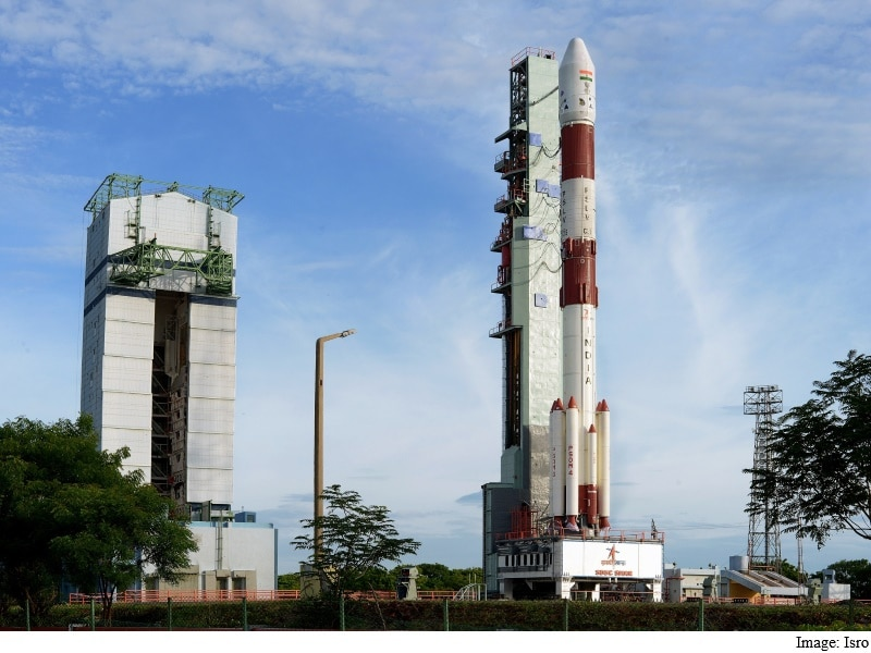 Isro Successfully Launches SCATSAT-1 Satellite, 7 Others to Follow
