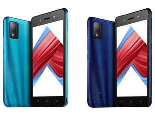 Itel A23 Pro With Unisoc SC9832e SoC, Dual-SIM 4G Support Launched in India: Price, Specifications