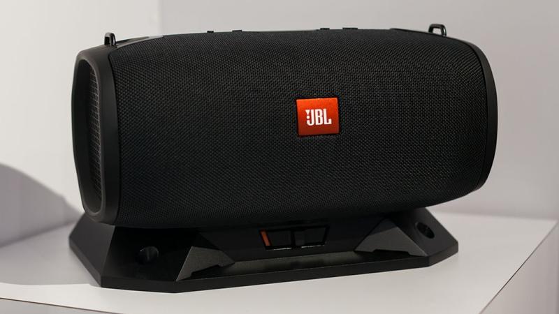JBL BassPro Go full JBL BassPro Go