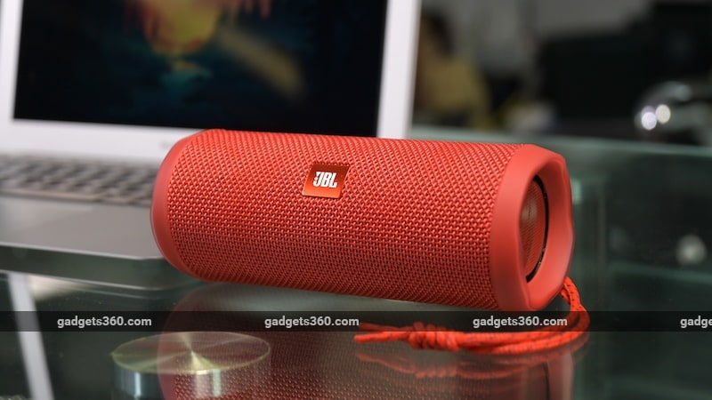 JBL Flip 4 Review | NDTV Gadgets360 com